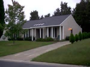 pineville carolina rental house section 8