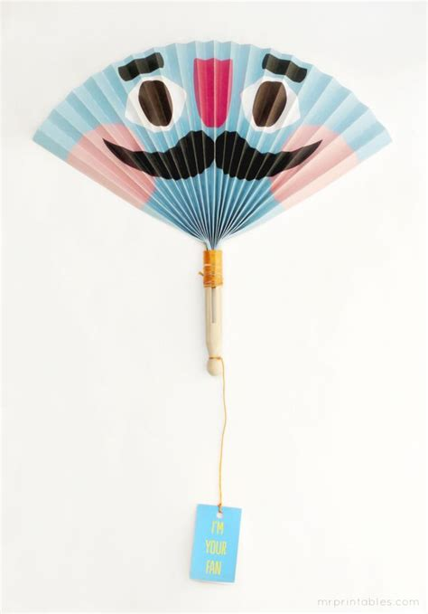 diy paper fans template pin by coleen blass on coleen