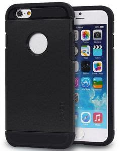 spigen sgp tough armor cover for iphone 6 4 7 quot smooth black price review and buy in uae