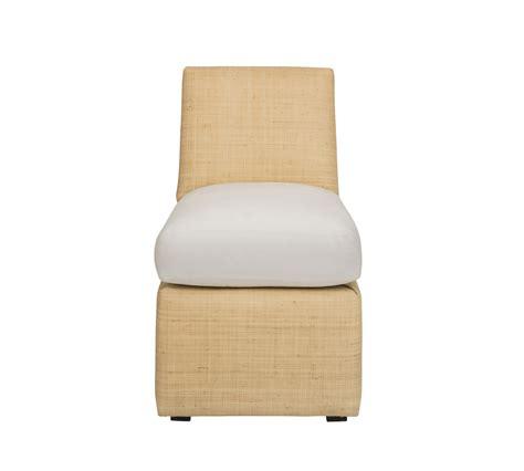 Baldwin Slipper Chair by Small Slipper Chair Billy Baldwin Studio