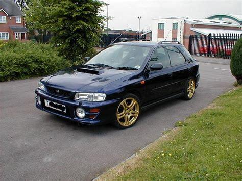cheap subaru impreza 1999 t reg subaru impreza wagon for sale cheap
