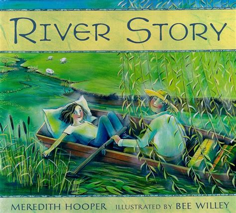 walker books river story