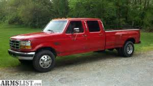 Diesel Truck Accessories Near Me Armslist For Sale 1996 Ford F 350 4 Door Dually