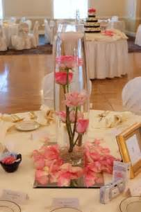 centerpieces ideas 47 bright floral centerpieces for spring weddings
