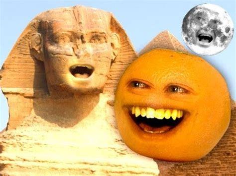 annoying orange lovesong annoying orange in the doovi