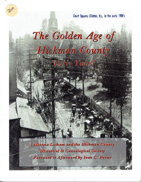 the golden age vol 1 store hickmancountykyhistory