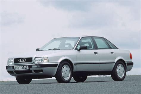 audi 80 review audi 80 b4 classic car review honest