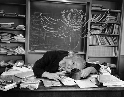 einstein scrivania photo of albert einstein s office taken the day he died