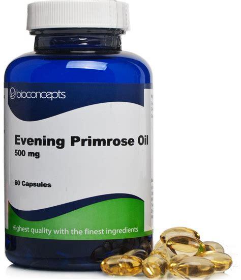 Evening Primrose Bio bio