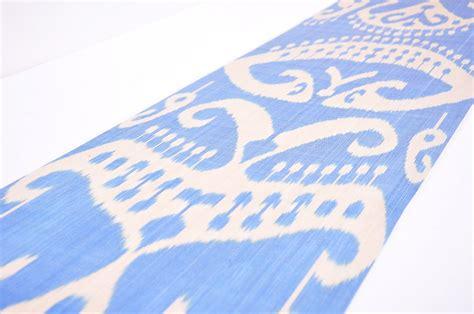 Promo Sale Kaftan Ikat Habiskan Terlaris uzbek handwoven silk ikat fabric by yard discount sale
