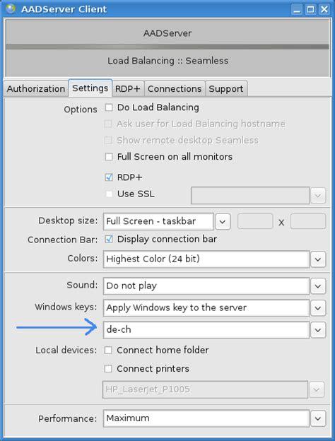 keyboard layout rdesktop non us keyboards on a linux client using rdesktop