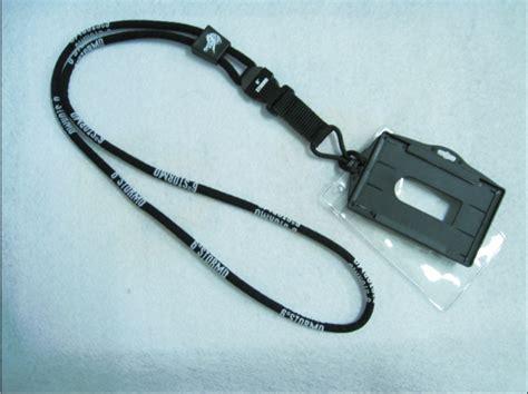porta badge collo nastri portabadge nastri portabadge tubolari bluebag