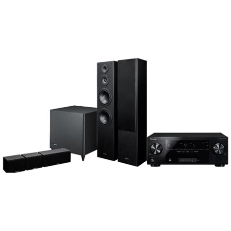 pioneer htp 822es home theatre price buy pioneer htp