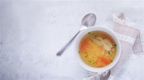 Damn Delicious Detox Chicken Soup by Chicken Soup Recipes To Help You Fight Those