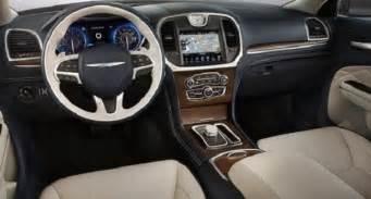 Chrysler 300 Srt8 Interior 2018 Chrysler 300 Srt8 Specs
