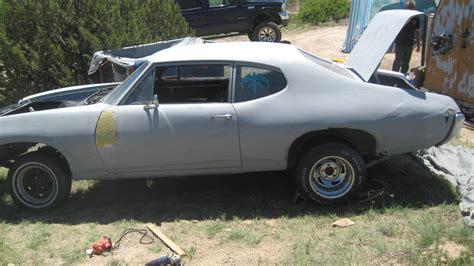1968 Pontiac Tempest by 6tempest8 1968 Pontiac Tempest Specs Photos Modification