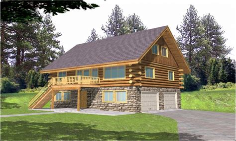 one story log home floor plans one story log cabin house plans log homes one story log