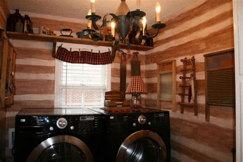 Country Laundry Room Decorating Ideas Best 25 Primitive Laundry Rooms Ideas On Pinterest Country Laundry Rooms Prim Decor And