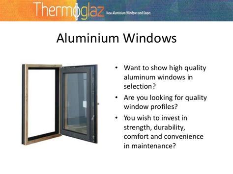 window and door installation aluminium windows and doors installation