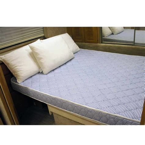 Rv Bed by Rv Mattress Sizes Types And Places To Buy Them