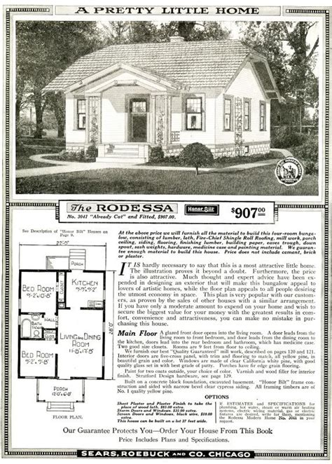 Sears Kit Home From The 1926 I Still Own The One My Great Sears And Roebuck House Plans
