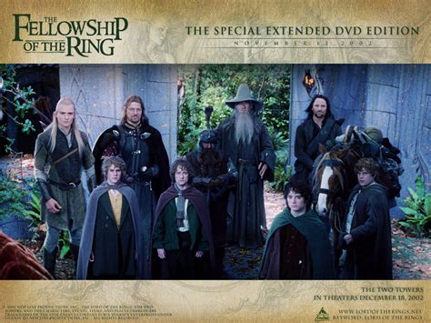 the fellowship of the the lord of the rings the fellowship of the ring movies maniac