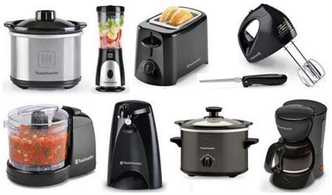 fred meyer kitchen appliances kohl s black friday 2016 4 toastmaster small kitchen