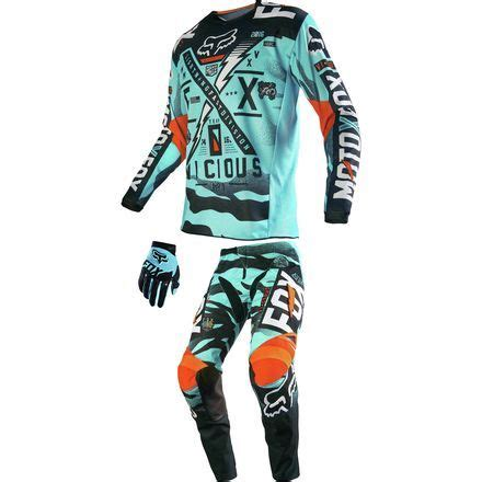 fox motocross gear combos dirt bike fox racing 2016 peewee 180 combo vicious