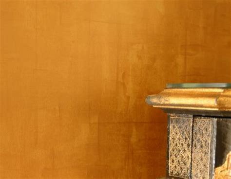 gold wall hard wood floors bridge  terabithia style