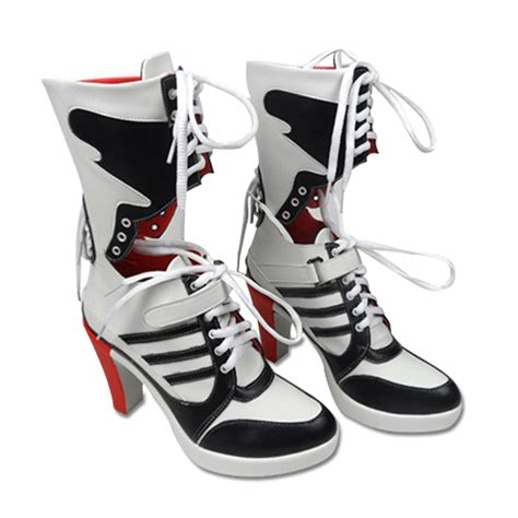 harley quinn shoes buy wholesale harley quinn boots from china harley