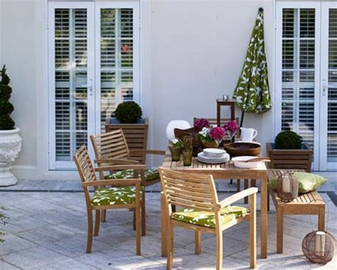 How To Clean Your Outdoor Furniture Interior Design How To Clean Patio Chairs