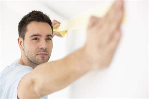 Decke Streichen Leicht Gemacht by Renovieren Selbst Gemacht So Streichen Sie Decke Und