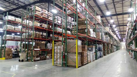 bonded logistics announces  hires  warehousing facilities