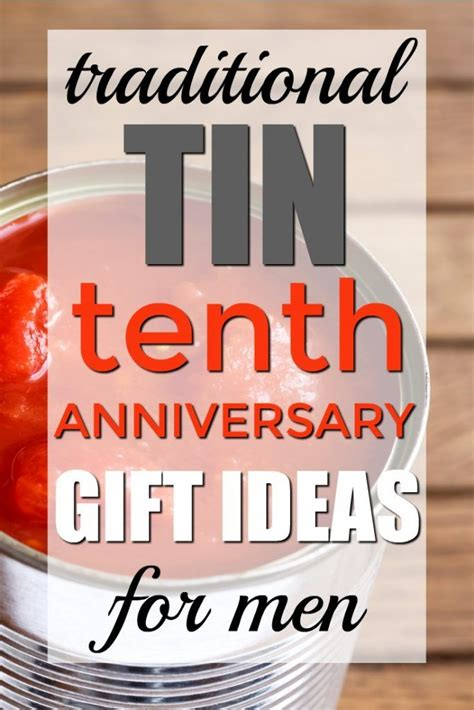 10 year anniversary gift for best 25 tenth anniversary gift ideas on 10th