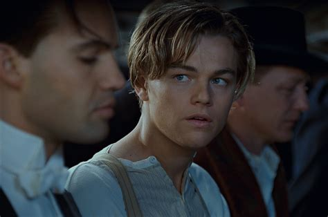 Film Titanic Leonardo Di Caprio | billy zane and leonardo dicaprio in titanic swoon over
