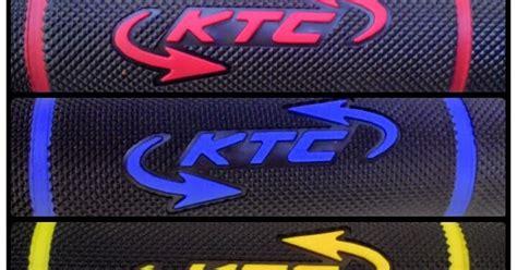 Handgrip Ktc Racing toko variasi 53 aksesoris motor variasi motor dan racing parts motor handgrip atau