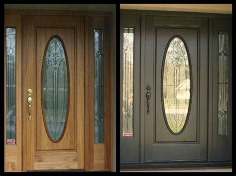 a dated front door is like gray hair on your house color it house valspar and gray houses