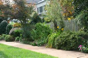 make your fence your folly gardening with confidence