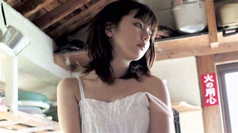 Erina Maxy 真野恵里菜 erina mano idol hd