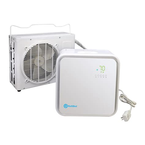 ductless room air conditioner ductless ac mini split ac room air conditioner the rollicool