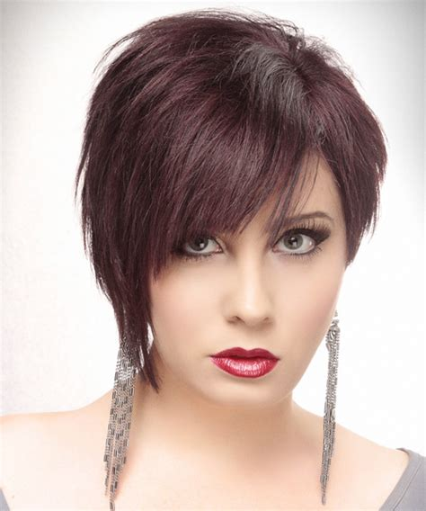 bob haircuts that cut shorter on one side spring 2017 short hairstyle trends new hairstyles 2017