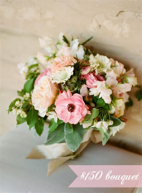 flower wedding prices cost of wedding bouquets budget breakdown southern productions mississippi wedding planner
