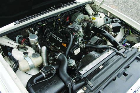 volvo turbocoupe hemmings motor news