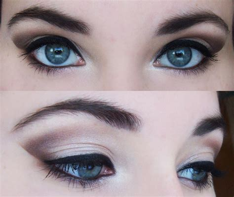 Eyeshadow Recommended simple way to get the best prom makeup cosmetic ideas