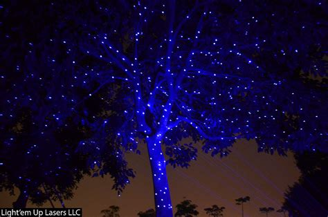 blue and white laser lights laser lights and outdoor laser lights light em