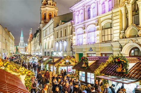 Moscow city · Russia travel blog