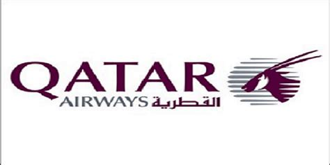 qatar airways qatar airways logo logospike and free vector