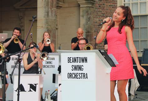 beantown swing orchestra about beantown swing orchestra