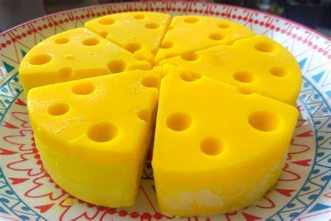 tom jerry cheese cake kek comel buat pengemar keju