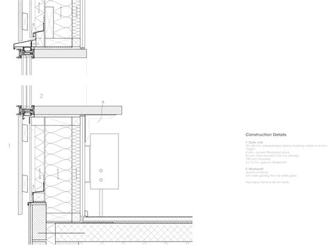 r section detail r 229 229 kindergarten in helsingborg geneigtes dach bildung